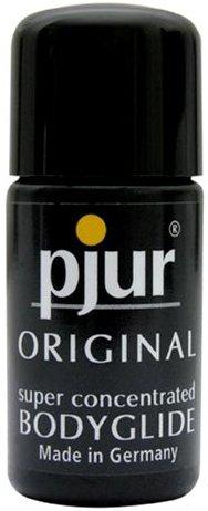 pjur Original 10 ml, 1er Pack (1 x 10 ml)