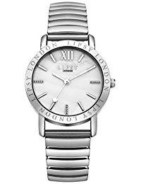 Lipsy Damen-Armbanduhr Analog Quarz SLP001SM