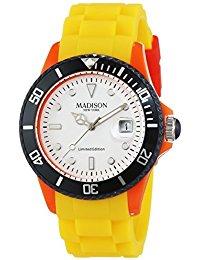 Madison - Herren -Armbanduhr U4484C