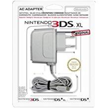 Nintendo 3DS - 3DS XL - DSi - DSi XL - Power Adapter