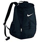 Nike Rucksack Club Team, black-white, 45 x 35 x 22,5 cm, 37 Liter, BA5190-010: Amazon.de: Koffer, Rucksäcke & Taschen