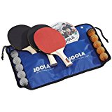 JOOLA Tischtennis-Set Family: Amazon.de: Sport & Freizeit