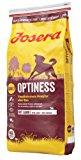 Josera Optiness Hundefutter ohne Mais: Amazon.de: Haustier