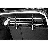Trixie 13171 Auto-Schutzgitter, silber-schwarz: Amazon.de: Haustier