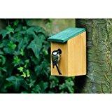 Nistkasten Vogelhaus Vogelh&auml,uschen Nisthaus: Amazon.de: Haustier