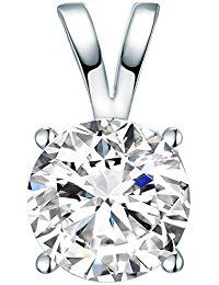 Rafaela Donata Glossy Collection Damen-Anh&auml,nger mit original verziert mit Kristallen von Swarovski- Crystal