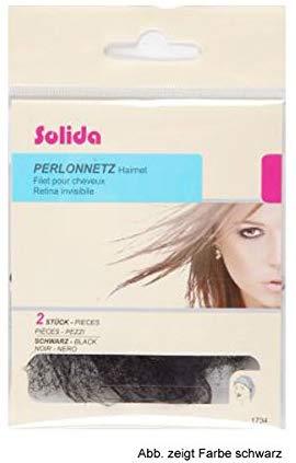 Solida Perlonnetz hellblond, 1er Pack, (1x 2 St&uuml,ck)