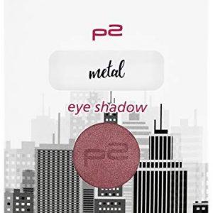 p2 cosmetics Individual Eye Shadow 110, 3er Pack (3 x 2 g)