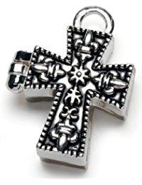 Darice Kreuz&nbsp,&ndash,&nbsp,Prayer Box Charm