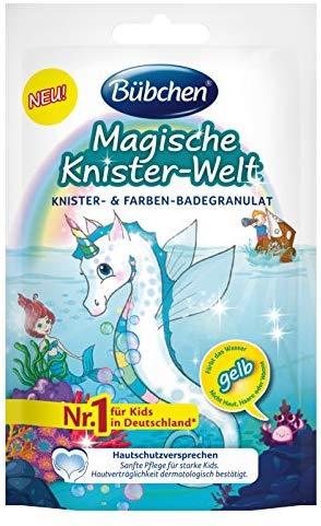 B&uuml,bchen Kids Magische Knister-Welt, 50 g