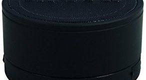 S2G BIGBASS XL von SOUND2GO - Bluetooth Lautsprecher mit USB OTG, Bluetooth-Adapter und Freisprecheinrichtung - schwarz