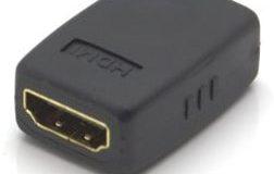 G&BL Adapter HDMI-Kupplung - HDMI-Kupplung