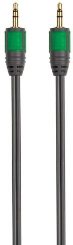 Peerless 3,5 mm-Klinkenkabel auf 3,5 mm-Stecker, 1 m