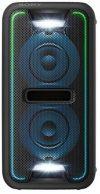 Sony GTK-XB7 leistungsstarkes One Box Party Soundsystem (470 Watt Ausgangsleistung, Extra Bass, Bluetooth, NFC, Licht- und DJ-Ef