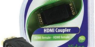 HQ HDMI VERBINDER, HQSP-083