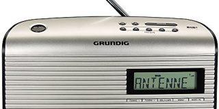 Grundig Music 7000 DAB+ Radio
