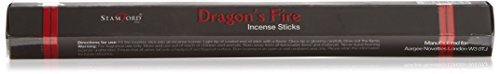 Stamford Dragons Fire Incense Sticks