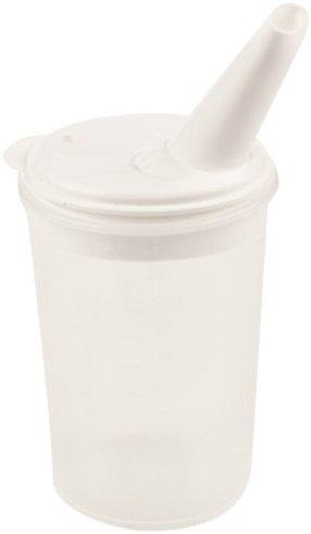 Vitility 1008243 Becher Knick Cup 8 mm Deckel