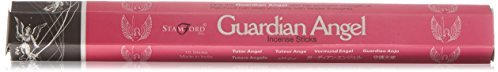 37153 Guardian Angel Stamford Incense Sticks