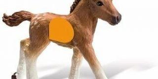 "Ravensburger 00426 - ""Appaloosa Pony Fohlen"" tiptoi Spiel"