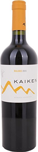 Montes Kaiken Malbec Mendoza 2013 (1 x 0.75 l)