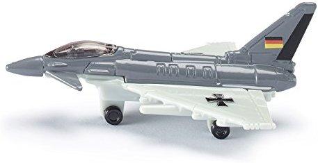 Siku 0873 - Kampfjet (farblich sortiert)