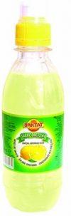 Baktat Zitronesauce-Salatdressing , 5er Pack (5 x 250 ml Packung)