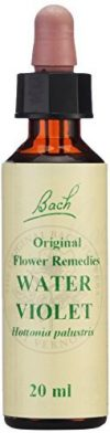 Gall Pharma BachblGte Nr. 34 Original Flower Remedies Water Violet, 1er Pack (1 x 20 ml)
