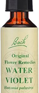 Gall Pharma BachblGte Nr. 34 Original Flower Remedies Water Violet, 1er Pack (1 x 20 ml)