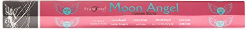37155 Moon Angel Stamford Incense Sticks