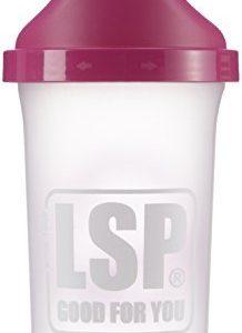 LSP Shaker Pink 700ml, 1er Pack
