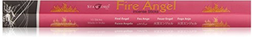 37152 Fire Angel Stamford Incense Sticks