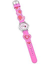 Chronostar Watches Unisex-Armbanduhr YOUNG CHR Analog Quarz Plastik R3751104003