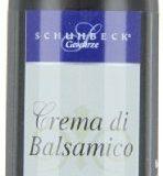 Schuhbeck Schuhbecks Crema di Balsamico Cassis-Chili, 1er Pack (1 x 150 ml)