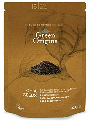 Green Origins Chiasamen, 1er Pack (1 x 225 g)