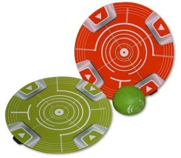 Beluga Spielwaren 35731 - Splat Ball Ersatzball