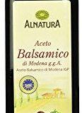 Alnatura Bio Aceto Balsamico di Modena, 1er Pack (1 x 500 g)