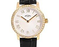 Rotary Damen - Armbanduhr Woman Analog Quarz LS00341-01