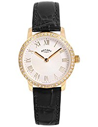 Rotary Damen - Armbanduhr Woman Analog Quarz LS00341-01