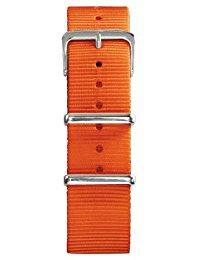 Oxygen Schnalle Nylon Orange Unisex-polig, 20 cm