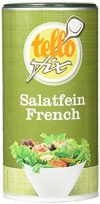 tellofix Salatfein french, 1er Pack (1 x 250 g Packung)