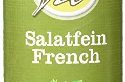 tellofix Salatfein french, 1er Pack (1 x 250 g Packung)