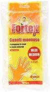 Fortex Latex Handschuhe Medium x10