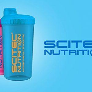 Scitec Nutrition - Protein Shaker - Neon Pink - 25oz (700ml)