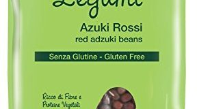 PROBIOS Azuki - Rot Bio, 1er Pack (1 x 400 g)
