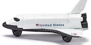Siku 0817 - Space-Shuttle