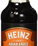 Heinz Soja Sauce, 1er Pack (1 x 150 ml)