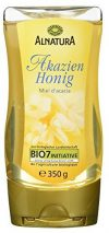 Alnatura Bio Akazienhonig, 1er Pack (1 x 350 g)