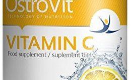 OstroVit Vitamin C, 90 tabs