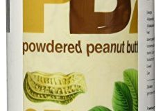 Bell Plantation PB2 Peanut Butter (Powdered), 1er Pack (1 x 184 g)
